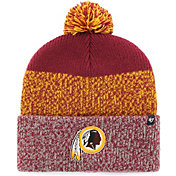 '47 Men's Washington Redskins Static Cuffed Knit