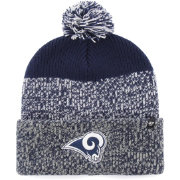 '47 Men's Los Angeles Rams Static Cuffed Knit