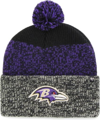 ec868c70f67cd  47 Men s Baltimore Ravens Static Cuffed Knit. noImageFound