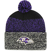 Product Image ·  47 Men s Baltimore Ravens Static Cuffed Knit ·   a4ba023de