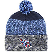 '47 Men's Tennessee Titans Static Cuffed Knit