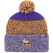 '47 Men's Minnesota Vikings Static Cuffed Knit
