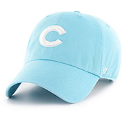 '47 Women's Chicago Cubs Clean Up Adjustable Hat