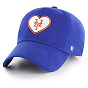 '47 Women's New York Mets Courtney Clean Up Adjustable Hat