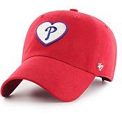'47 Women's Philadelphia Phillies Courtney Clean Up Adjustable Hat