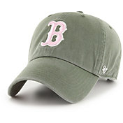 '47 Women's Boston Red Sox Clean Up Adjustable Hat