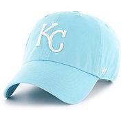 '47 Women's Kansas City Royals Clean Up Adjustable Hat