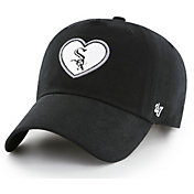 '47 Women's Chicago White Sox Courtney Clean Up Adjustable Hat