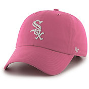 the latest e1d0d d7f55 Product Image ·  47 Women s Chicago White Sox Clean Up Pink Adjustable Hat.