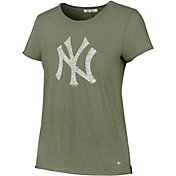 '47 Women's New York Yankees Crew T-Shirt