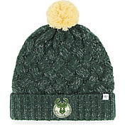 '47 Women's Milwaukee Bucks Fiona Knit Hat