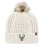 '47 Women's Milwaukee Bucks Meeko Knit Hat