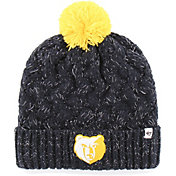 '47 Women's Memphis Grizzlies Fiona Knit Hat