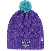 '47 Women's Charlotte Hornets Fiona Knit Hat
