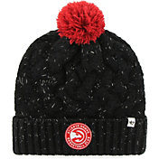 '47 Women's Atlanta Hawks Fiona Knit Hat