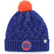 '47 Women's New York Knicks Fiona Knit Hat