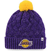 '47 Women's Los Angeles Lakers Fiona Knit Hat