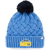 '47 Women's Denver Nuggets Fiona Knit Hat