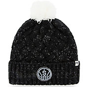 '47 Women's San Antonio Spurs Fiona Knit Hat