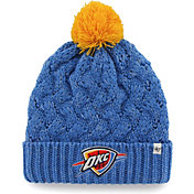 '47 Women's Oklahoma City Thunder Fiona Knit Hat