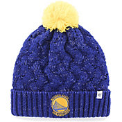 '47 Women's Golden State Warriors Fiona Knit Hat