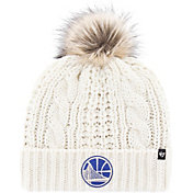 '47 Women's Golden State Warriors Meeko Knit Hat