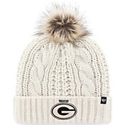 '47 Women's Green Bay Packers Meeko Cuffed Knit