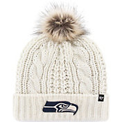 '47 Women's Seattle Seahawks Meeko Cuffed Knit