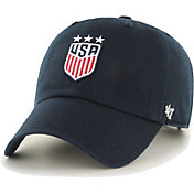 '47 Women's USA Clean Up Navy Adjustable Hat