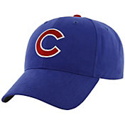 7680d15321c Product Image ·  47 Youth Chicago Cubs Basic Royal Adjustable Hat.