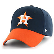'47 Youth Houston Astros Basic Navy Adjustable Hat