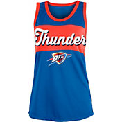 New Era Women's Oklahoma City Thunder Mesh Tank
