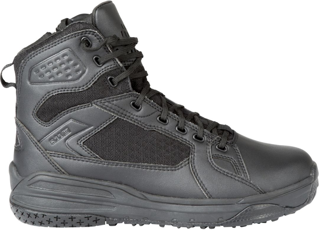 5.11 Tactical Men's Halcyon Patrol Boots