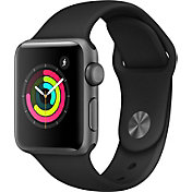 Apple Watch Series 3 GPS, 38mm Case
