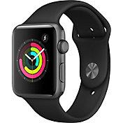 Apple Watch Series 3 GPS, 42mm Case