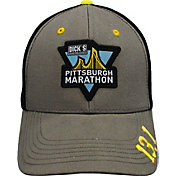 2017 Pittsburgh Half Marathon Adjustable Hat