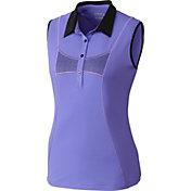 Annika Women's Charis Sleeveless Polo