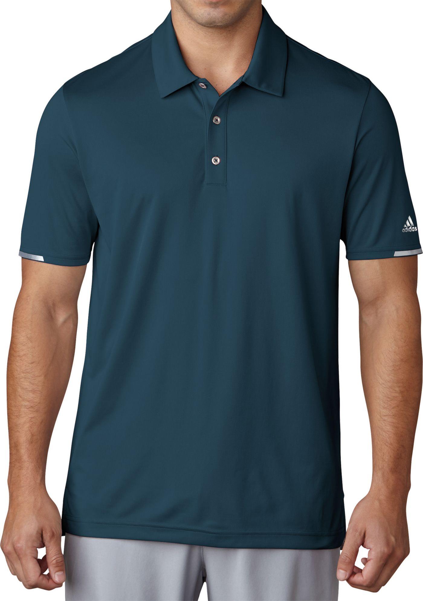 adidas climachill Solid Club Polo