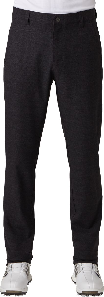 adidas Ultimate365 Prime Heather Tapered Fit Pants
