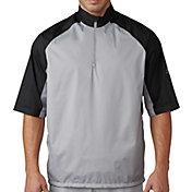 adidas climastorm Provisional II Short-Sleeve Rain Jacket