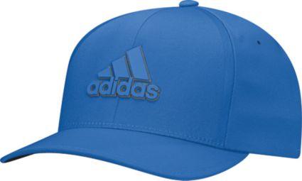 adidas Tour Delta Textured Hat