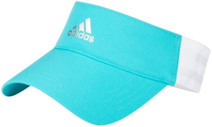 adidas Women's 3-Stripes Visor