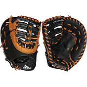 "adidas 12"" Youth Triple Stripe First Base Mitt 2018"