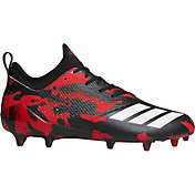 6cb0ff61abe Product Image · adidas Men s adiZERO 5-Star 7.0 Football Cleats · Black Red  · Green Orange · Maroon White ...