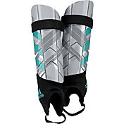 adidas Adult Ghost Reflex Soccer Shin Guards