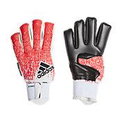 adidas Adult Predator Ultimate Soccer Goalkeeper Gloves
