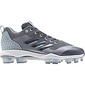 adidas Men's Poweralley 5 Baseball Cleats