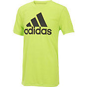 adidas Boys' Badge Of Sport T-Shirt