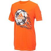 adidas Boys' Dynamic Sport T-Shirt