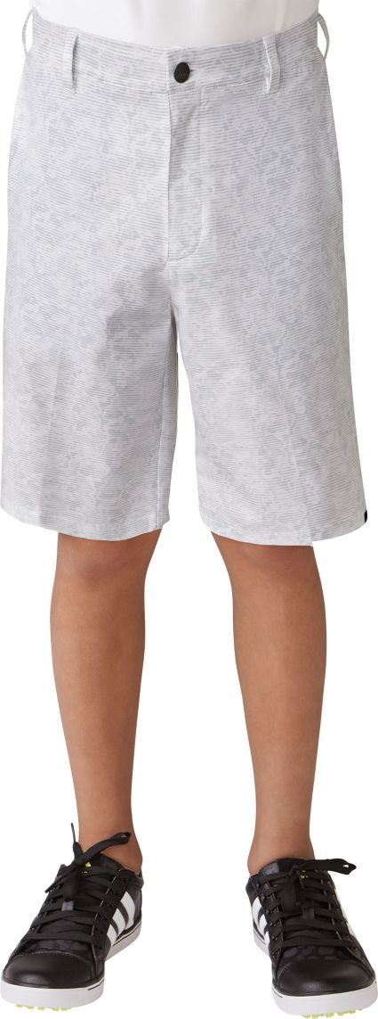 adidas Boys' Ultimate365 Camo Shorts